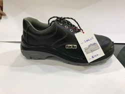 Low Ankle Electrical Anti Skid Safety Shoes