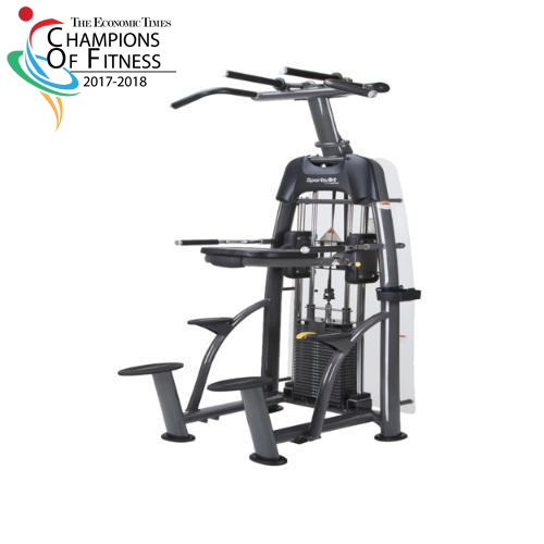 Sports Art S 911 Assisted Chin/Dip Machine