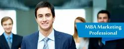 MBA Marketing Professionals Course