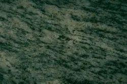 Green Granite Slab, Thickness: 19mm, Size: 3x7 Feet