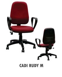 Cadi Office Chair