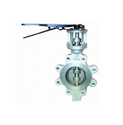 Alloy Butterfly Valve