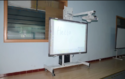 Finger Touch Interactive Smart White Writing Board