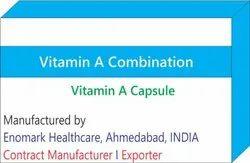 Vitamin A Capsule