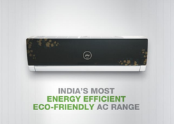 Godrej Energy Efficient ECO Friendly AC Range