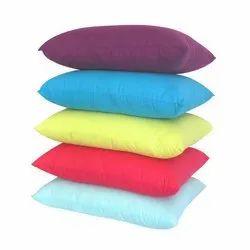素色枕头,为家,形状:矩形
