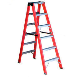FRP Folding Ladder
