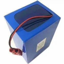 12.8 Volt 80Ah LiFePo4 Lithium Battery Pack