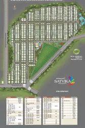 Vuda Open Plots For Sale Viziag Surroundings