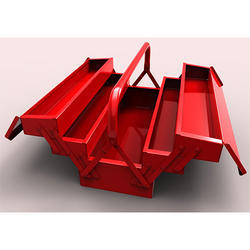 Metal Tool Box Tray Heavy