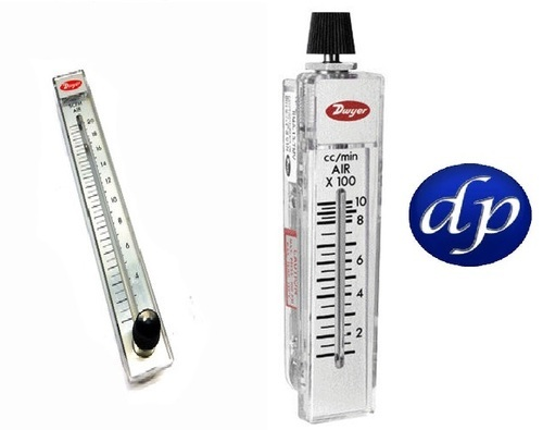 Flowmeter DWYER INSTRUMENTS RMB-54-SSV