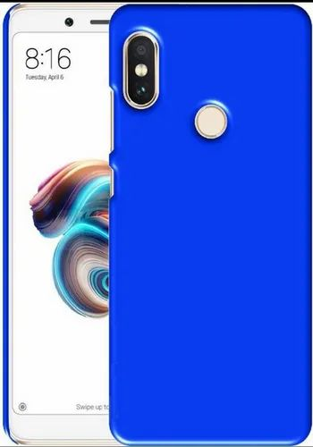 online store 5f765 333c1 Khuent Back Cover For Redmi Note 5 Pro