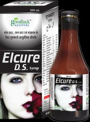 Elcure D.S. Syrup