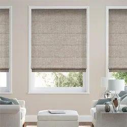Multicolor PVC Window Blinds
