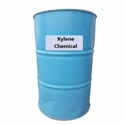 Liquid Mix Xylene Chemical