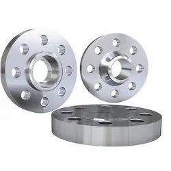 254 SMO Steel Flanges