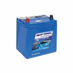 SF Sonic Flash Start FS1800 35R Car Battery
