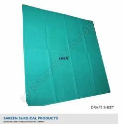 Drape Sheet (Cotton)