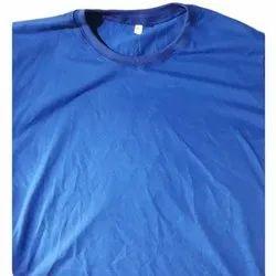 Half Sleeve Organic Cotton T Shirt