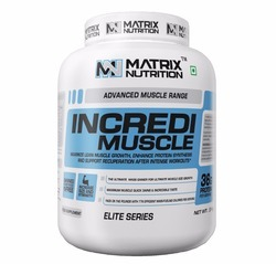 Matrix Incredible Muscle 01 Kg