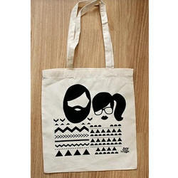 Cloth Promotional Shopping Bag