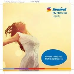 Sleepwell Mattress Dignity