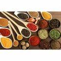Organic Spices Powder