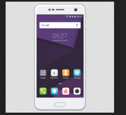 Micromax Dual 4 Smart Phone