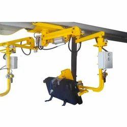 Rail Mounted Manipulator