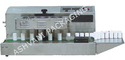 Automatic Induction Sealing Machine (M.S.Body 20 - 130mm)
