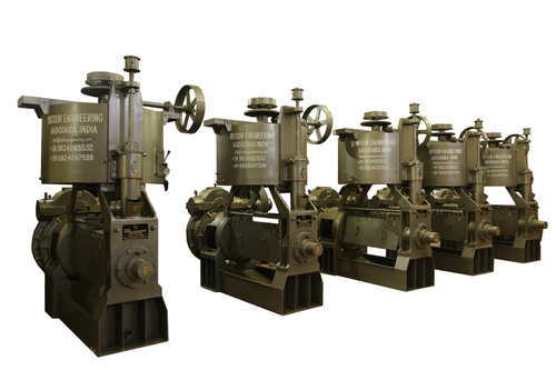 Image result for oil seeds crushing machine