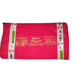 All Colour Regulqr Lining Terry Rubia Fabrics, Use: Saree Fall