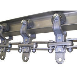 Food Industry I Beam Overhead Conveyors