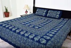 Printed Double Bedsheet