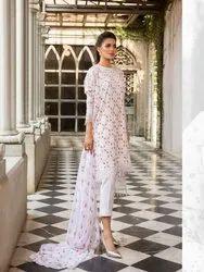 Gouri Fashion Maria Fancy Suit