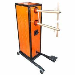 MS Wire Spot Welding Machine
