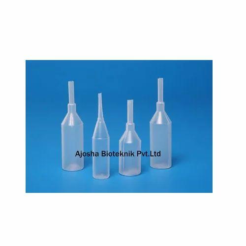 Ajosha Disposable Ampoules, Ajosha Bio Teknik Pvt ltd   ID