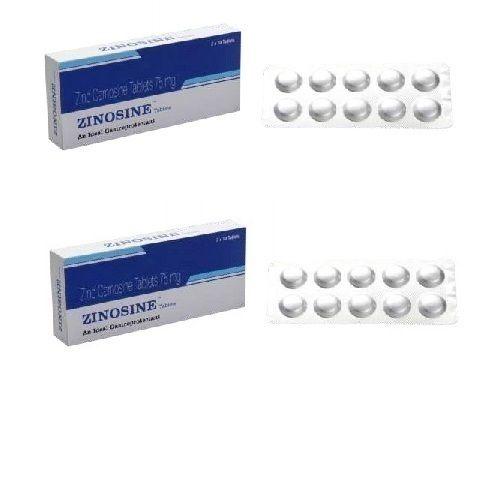 Zinc Carnosine Tablet 10 Blisters In A Carton Id 9936559188