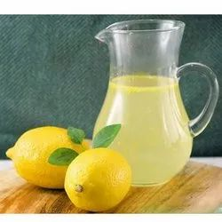 Loto Yellow Natural Lemon Juice concentrate
