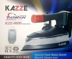 Kazze-9600 Electric Steam Iron 1200w