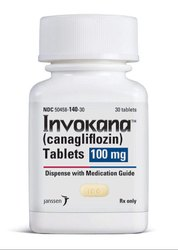 100 mg Canagliflozin Tablets