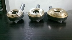 Brass Gas Burner Cap