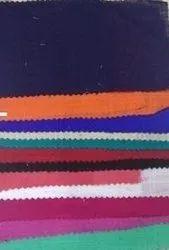 Plain Cotton Slub Fabric, for Dress