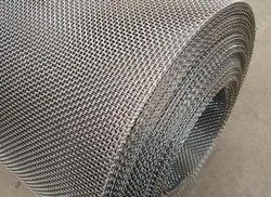 Stainless Steel 410 Wire Mesh