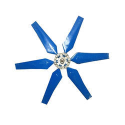 Cooling Towers Aluminum Fan