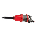 Industrial Pneumatic Impact Wrench