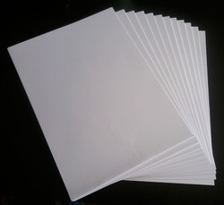 White A4 Printing Paper