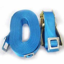 Cargo Polyester Ratchet Lashing Belt