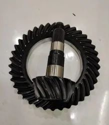 Jcb Parts Crown Wheel And Pinion