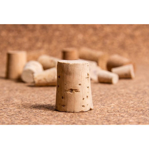 Cork Tapered Stopper